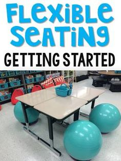 I've had several people ask me how I began implementing Flexible Seating in  my classroom, so here we go! If you haven't yet read Flexible Seating: The  Why, you might like to. In that post I explain reasons why I created a  flexible seating environment in my classroom. These articles/blog posts