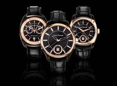Saint Honore Anniversary Limited Editions for men and women Edition Limitée, Men And Women, Cool Watches, Saints, Anniversary, Clocks, Men, Pictures, Accessories