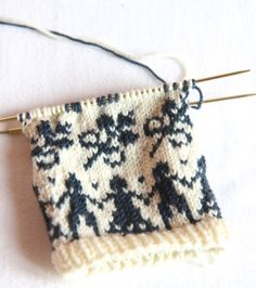 paperdoll gloves magic loop - website has magic loop video tutorial Cute Crochet, Knit Crochet, Knitting Blogs, Knitting Tutorials, Magic Loop, Knit In The Round, Fair Isle Knitting, Italian Dishes, Handicraft