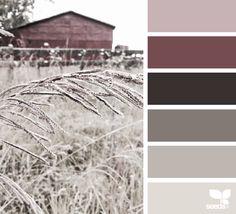 { rural tones } image via: @anniebluelowry