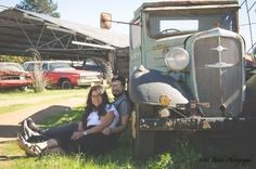 #engagement #shoot #Wijnland #Auto #Museum #CapeTown #couple #vintage #rustic By http://owlbooksdesigns.co.za/