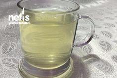 11 Günde 4 Kilo Verdiren Çay Tarifi