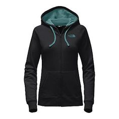 The North Face Women's Lfc Full Zip Hoodie Sweatshirt