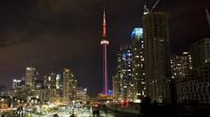 cn tower toronto - Google Search
