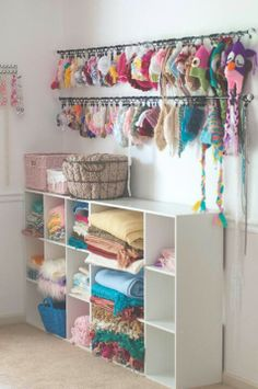 1000 images about for organizing on pinterest loft beds for How to store hats