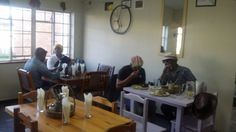 Cafe rizo xhosa restaurant