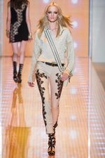 Versace Spring 2013 Ready-to-Wear Collection on Style.com: Complete Collection
