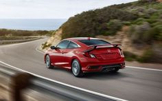 Honda Civic Si 2018 - The strike of Honda arrived completely improved this past year, and today we're anticipating some exemplary versions