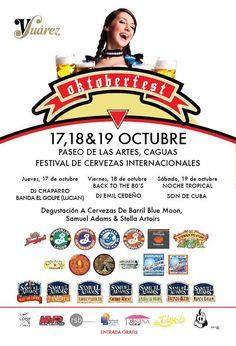 Oktoberfest 2013 @ Paseo de lasArtes, Caguas #sondeaquipr #octoberfest #paseodelasartes #caguas