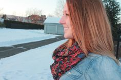 Jenn Benesky, featured 01/12/13