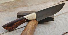 forge Elidor Joel MATTER knives