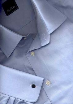 French Cuff Dress Shirt.