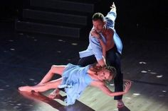 Lea & Artem - Week 4 - dancing-with-the-stars Photo