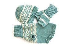 Ravelry: 0713-16 Dog Sweater pattern by Bente Solen Torjul