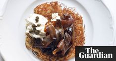Nigel Slater's parsnip rosti recipe | Life and style | The Guardian