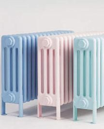 mooie radiatoren