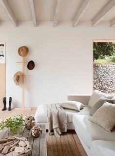 Design sage dans l'île - PLANETE DECO a homes world
