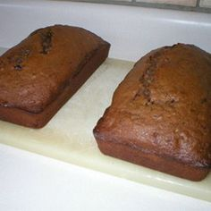 This rich date nut bread is easy to make and simply delicious. The secret ingredient really enhances the flavor.