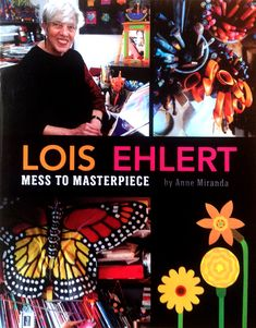 A reading book I wrote about Lois Ehlert for the Fountas and Pinnell Classroom Literacy Program. I got a chance to interview her by phone. What a thrill. Lois Ehlert, Literacy Programs, Book Authors, Childrens Books, Illustrators, Books To Read, Interview, Classroom, Writing