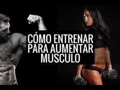 Cómo Aumentar Masa Muscular ? ( Guía 2017) - FullMusculo.com