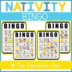 Enjoy the holiday season with this Nativity Picture BINGO Game! ⭐ 8 BINGO Cards, 1 Calling Card.✧✧✧✧✧✧✧✧✧✧✧✧✧✧✧✧✧✧✧✧✧✧✧✧✧✧✧✧✧✧✧✧✧✧✧✧✧Claim Your TPT Credits!Go to your My Purchases page. Click Provide Feedback to leave me a quick rating! Every time you leave feedback, you get a credit toward future T... Christmas Printable Activities, Winter Christmas, Holiday, Bingo Games, Calling Cards, Strong, Future, Logo, Logos
