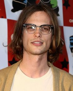 Dream Guy of the Week | Impatiently Waiting Paige  #matthewgraygubler