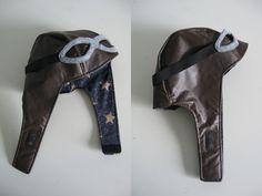 Craft Phesine: Pilot Caps, Goggles & Jackets