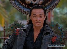 Cary Hiroyuki Tagawa, Mortal Kombat Games, Savage Worlds, Avatar Aang, Living Legends, Book Tv, Live Action, Super Powers, The Magicians