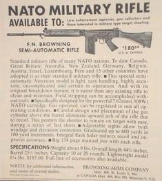 vintage firearm advertising - Google Search