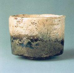 Japan's National Treasure: Shiroraku-Chawan FUJISAN - ChanoYu online shop