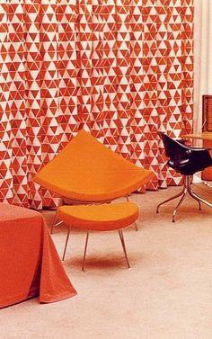 11 Amazing Vintage Herman Miller Offices / FastCoDesign   #workspaces #socialvintage