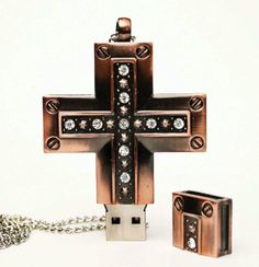 This is an awesome USB flash drive! #usb #flashdrive #saved #awesome