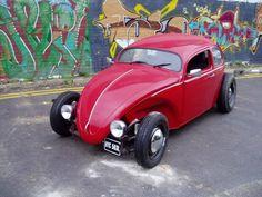 VW Beetle 1971 1600 Hotrod