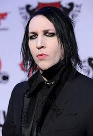gothic makeup for men - Google Search