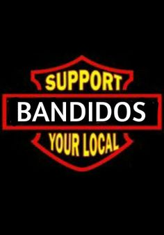 On pinterest bandidos motorcycle club texas and loyalty