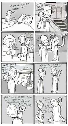 lunarbaboon - Comics - Suggestions