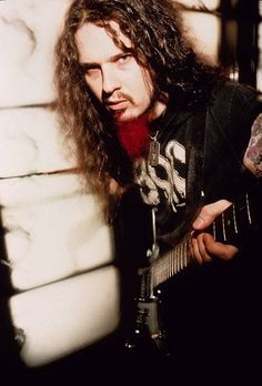 Happy Birthday Dimebag Darrell! <3