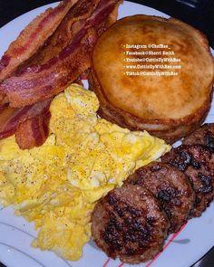 Food Goals, Food Cravings, Diy Food, No Cook Meals, Soul Food, Food Dishes, Food To Make, Food Porn, Sunday Breakfast