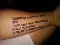 #tattoo arm - OH DEAR! Social & Content Marketing Blog: They're everywhere… Five common grammatical errors