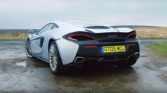 The McLaren 570GT and Porsche Panamera are reshaping the GT league