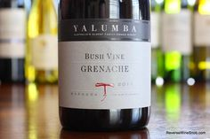 The Reverse Wine Snob: Warming Winter Reds Wine #3 - Yalumba Old Bush Vine Grenache 2011. Smooth, refined and savory. Readers can get it and 8 other wines shipped free from a sponsor. http://www.reversewinesnob.com/2015/02/yalumba-old-bush-vine-grenache.html #winelover #wine