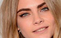 Top 5 para sobrancelhas mais grossas e naturais - Pra quem quer aderir, aqui estão algumas dicas de top maquiadores para arrumar as falhas e deixar sua sobrancelha linda: