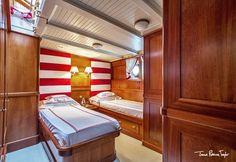 1930 Cox & Stevens Gaff Schooner Sail Boat For Sale - www.yachtworld.com