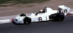 Clay Regazzoni - Ralt RT1 BMW - Project Four Racing - XL ADAC-Eifelrennen 1977