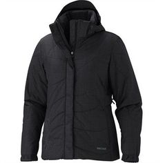 High Traverse Insulated Jacket - Women's By Marmot