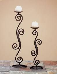 Image result for wrought iron mirrors