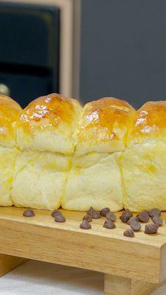 Baking Recipes, Dessert Recipes, Desserts, Homemade Sweet Potato Fries, Sweet Pastries, Mini Foods, No Bake Cake, Cooking Time, Street Food