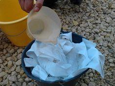 La terre papier, sa fabrication et les résultats après cuisson Raku - La Terre en Feu Sculpture Clay, Sculptures, Paper Clay, Paper Crafts, Gaudi, Monkey, Nature, Cold, Log Projects