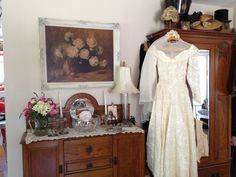 Vintage inspired advice for the bride to be...