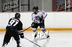 Photos from Co Tbirds Hockey U16 Showcase - Professionally Photographed by YSPN.com © 2012